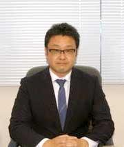 株式会社高德海産 代表取締役 髙橋 伸治